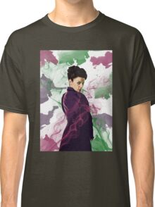 Missy / Master Doctor Who Classic T-Shirt