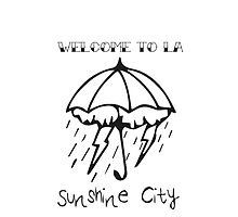 Sunshine City by Claire1412