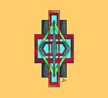 Design C-01700 by don quackenbush