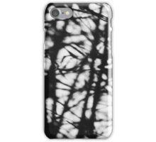 Bamboo Shadow iPhone Case/Skin