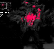 hideaway hexgltch by Joshua Bell