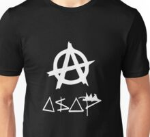 Anarchy ASAP Unisex T-Shirt