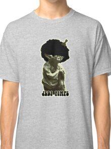 Yoda Jedi Pimps Classic T-Shirt