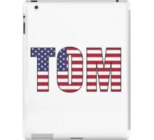 Tom (USA) iPad Case/Skin
