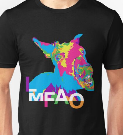 LMFAO Unisex T-Shirt
