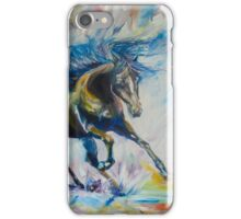 Wild Run iPhone Case/Skin