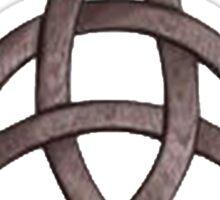 KNOT OF TYRONE Sticker