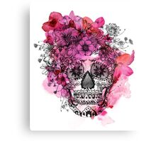 Pretty Thoughts. Canvas Print