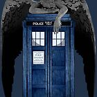 Weeping For The Doctor by atomicgirl