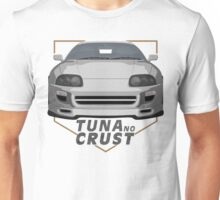 Tuna no crust Unisex T-Shirt