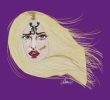 Venus Gaga by CarinaDrawings