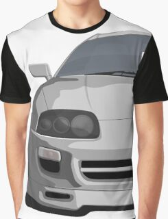 2000 s sports car Graphic T-Shirt
