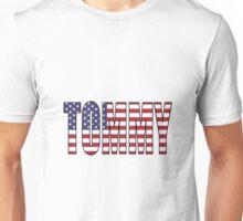 Tommy (USA) Unisex T-Shirt