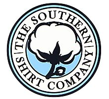 The Southern Shirt Company Photographic Print