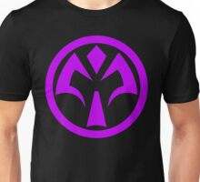 Phantasy Star Online Section ID: Purplenum Unisex T-Shirt