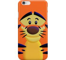 Orange Cat iPhone Case/Skin