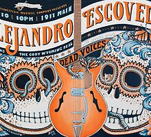 Alejandro Escovedo with The Dead Voices and The Cody Wyoming Deal by sonyaandrews