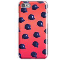 CHANCE 3 CAP iPhone Case/Skin