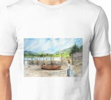 Day out at Derwent Water Unisex T-Shirt