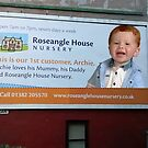 Billboard by dgscotland