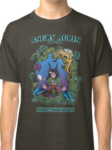 Angry Aurin Hard Cider Classic T-Shirt