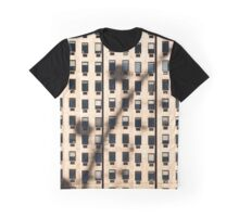 London Eye Graphic T-Shirt