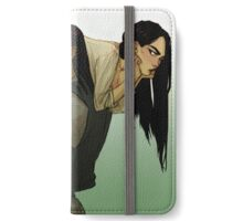 Elorcan iPhone Wallet/Case/Skin