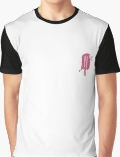 Quick Licks Graphic T-Shirt