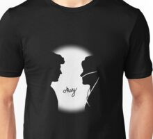 Hazel and Gus Unisex T-Shirt