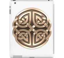 KNOT OF ANTRIM iPad Case/Skin