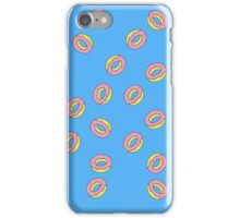 Donut Gang iPhone Case/Skin