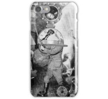 Execution of a Painting iPhone Case/Skin