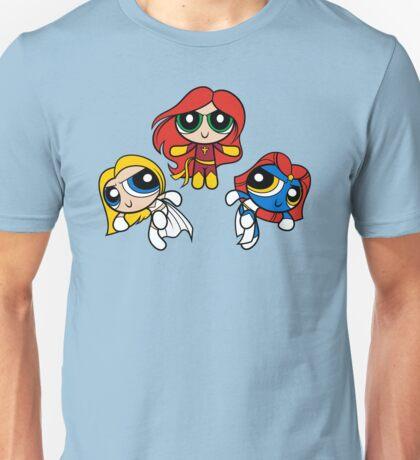Sisterhood of Evil Puffs Unisex T-Shirt