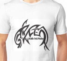 Aoife McNulty Logo Unisex T-Shirt