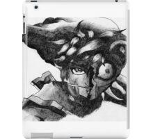 Legend of Zelda - Majora's Vengeance iPad Case/Skin