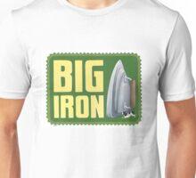 Big Iron Unisex T-Shirt