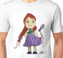 Dolly the Android Unisex T-Shirt