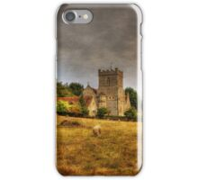 St Andrew's iPhone Case/Skin