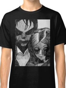 Sinister - Bughuul's Trophy Classic T-Shirt