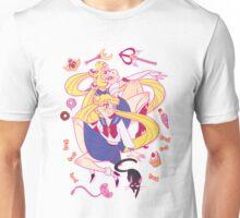 Pretty Guardian Unisex T-Shirt