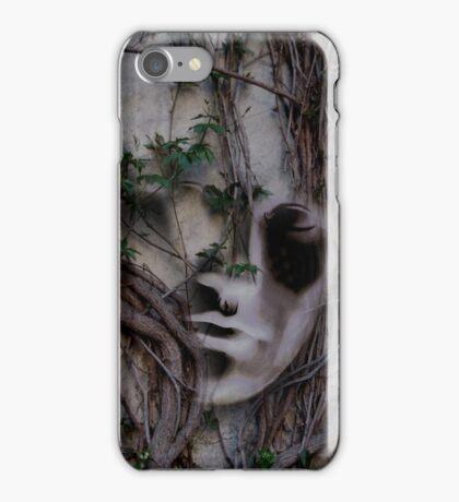 Guest from dream 3 iPhone Case/Skin