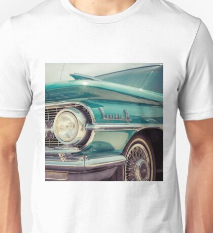 Back to the Classics Unisex T-Shirt