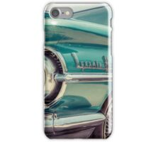 Back to the Classics iPhone Case/Skin