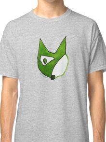 Paradox Fox Classic T-Shirt