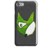 Paradox Fox iPhone Case/Skin