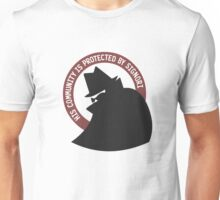 SIGNORI Streetwear 'Stanger Danger' Unisex T-Shirt
