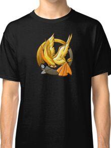 Hunger Phoenix Pokeball Classic T-Shirt
