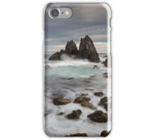The Calm Before the Storm iPhone Case/Skin