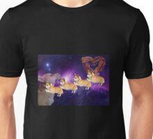 Corgi Conga Unisex T-Shirt