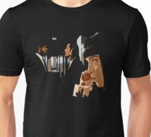 La Duda (the dude) Unisex T-Shirt